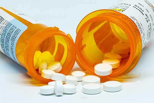 Addicted to Prescription Drugs