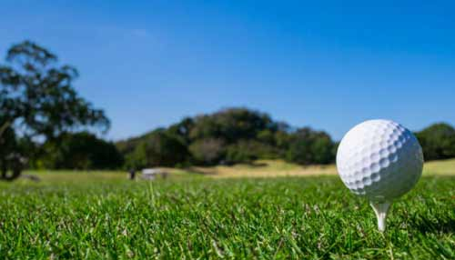 Golf - Rehab & Addiction Treatment Centre in Spain
