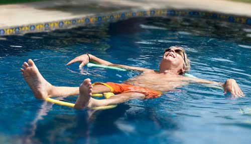 Swimming - Rehab & Addiction Treatment Centre in Spain